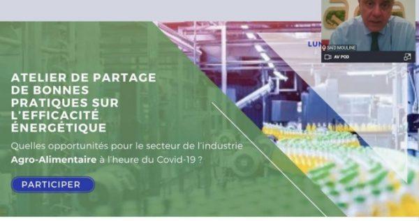 Efficacité énergétique : Quelles opportunités pour le secteur de l'industrie Agro-Alimentaire ?