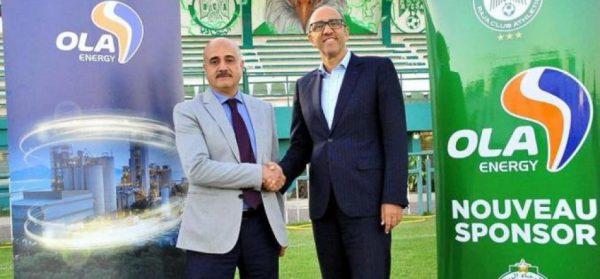 OLA Energy et le Raja renforcent leur partenariat