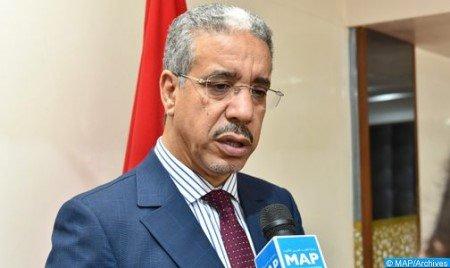 Le Maroc déterminé à faire face aux changements climatiques et aux impacts du Covid-19