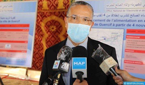Le Maroc préside la 53e réunion du Conseil d'administration de l'Union Arabe de l'Electricité