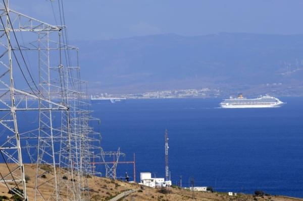 Interconnexion Maroc-Espagne : L'ONEE et REE achèvent le colmatage du câble de réserve