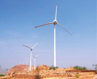 MASEN-Parc éolien de Taza : La construction de la première phase prête à être lancée