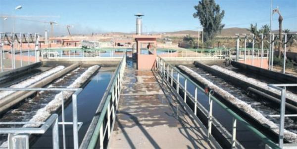 Appel d'offre pour la construction d'une station de traitement des eaux usées à Azemmour