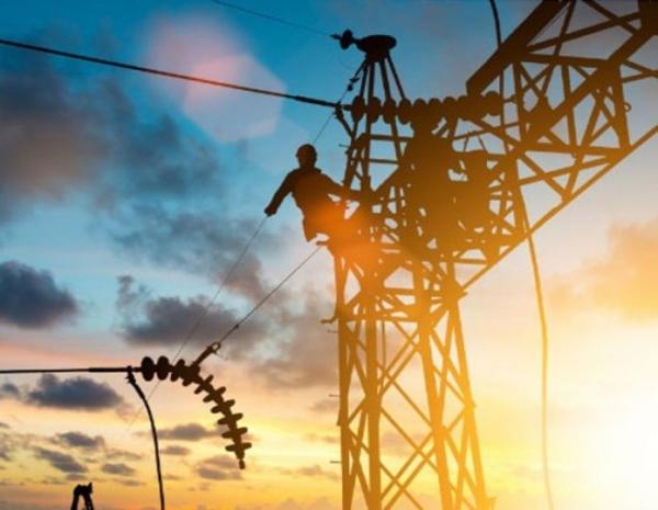 Energie électrique: Hausse de 0,1% de la production en juillet