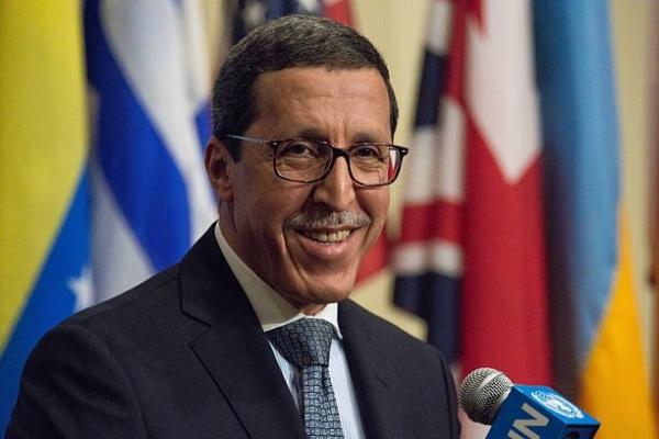 ONU : Omar Hilale expose la stratégie énergétique du Maroc dans une conjoncture mondiale difficile