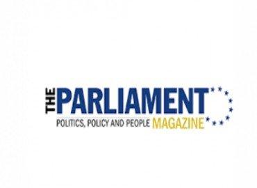 """The Parliament Magazine : """"Le Maroc, un pont d'énergie verte entre l'Europe et l'Afrique"""""""