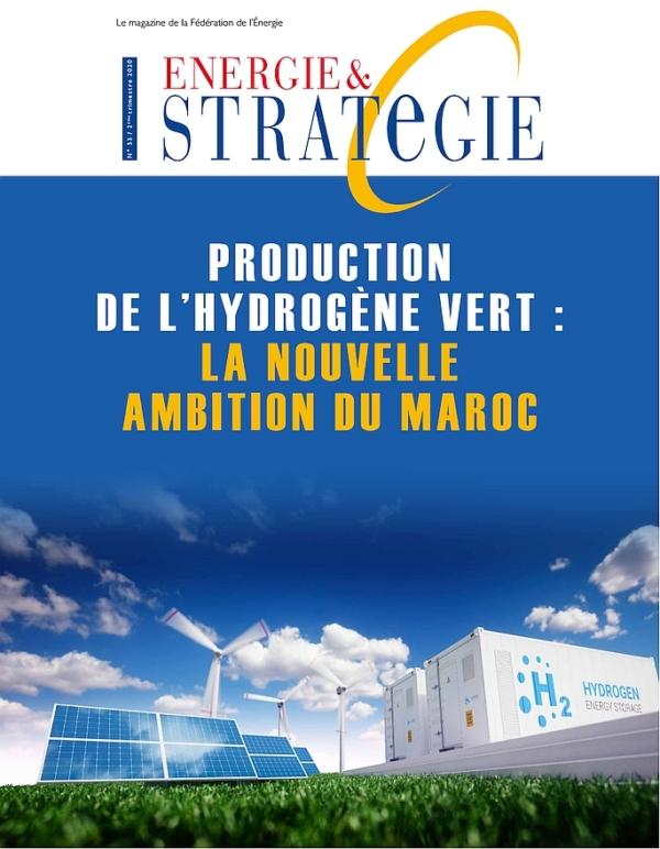 Energie et Stratégie n° 55