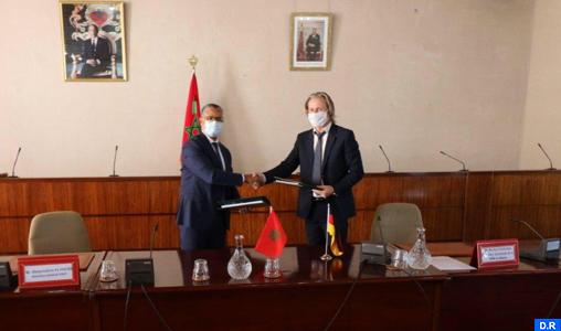 L'ONEE et la KFW signent un contrat de prêt de 30 M€