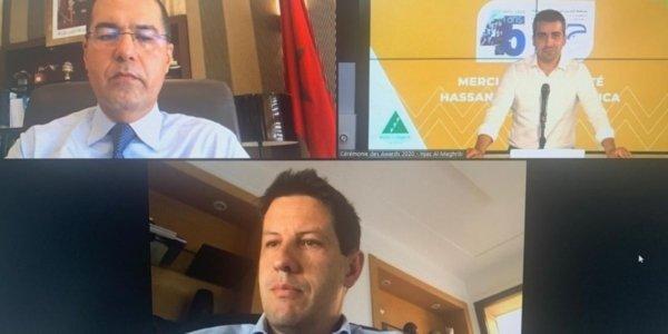 Vivo Energy Maroc : L'éco-citoyenneté en station récompensée