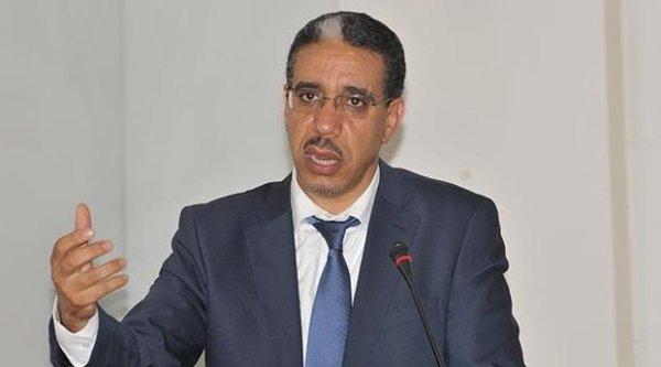 M. Rabbah appelle à une plus grande mobilisation de la coopération internationale pour une gestion plus efficace des DEEE