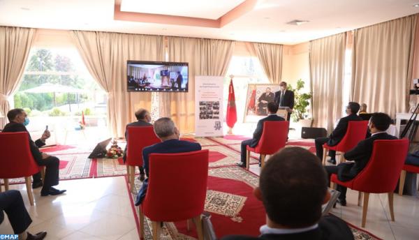 ONEE : Clôture du projet de déploiement du système de gestion des compteurs à prépaiement à Marrakech