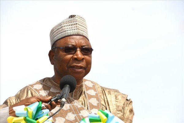 Le leadership régional du Royaume en matière de lutte contre le changement climatique salué par un responsable nigérien