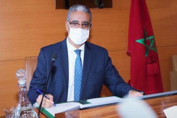 Le Maroc apporte son appui à l'action climatique dans la région du Sahel