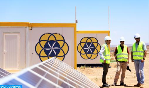Masen, tête de pont pour la promotion des énergies renouvelables