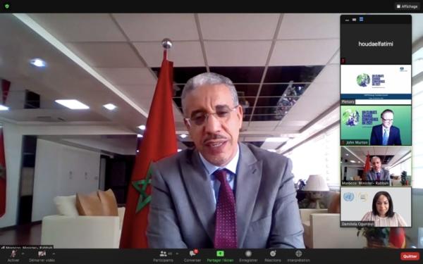 Énergies renouvelables : Le plan marocain prévoit de réduire la consommation d'énergie de 20% à l'horizon 2030
