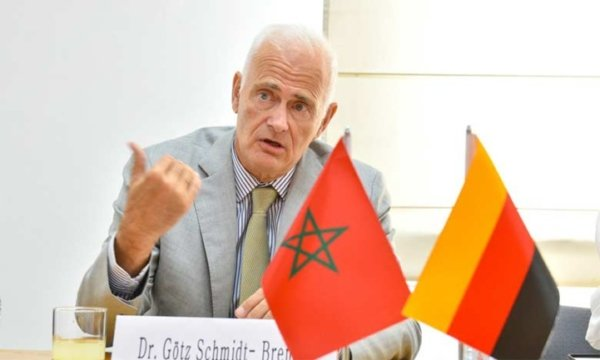 Energie verte : L'Allemagne déterminée à poursuivre son soutien au Maroc