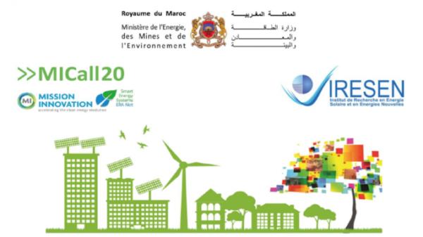 IRESEN : Lancement de l'appel à projets multilatéral des systèmes énergétiques intelligents