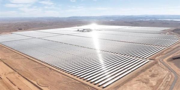 Le Maroc 4e au classement mondial en terme de performance climatique