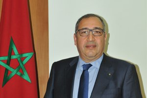 Power to X Summit : Rachid IDRISSI KAITOUNI préside la session consacrée au déploiement industriel au Maroc