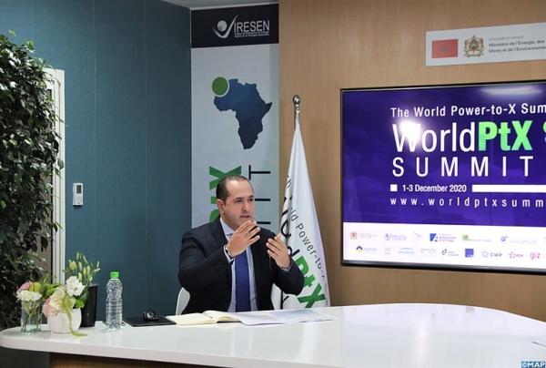 World Ptx Summit 2020 : La première édition centrée sur l'hydrogène vert