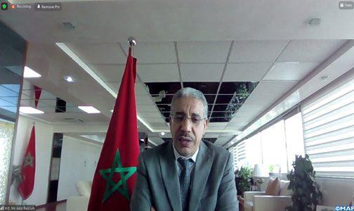 Le Maroc a lancé une série d'initiatives pour poursuivre le développement des énergies renouvelables