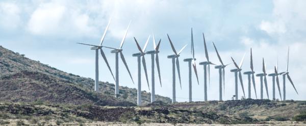 Conférence sur l'énergie éolienne en Afrique, Les 16 et 17 novembre 2021 à Nairobi
