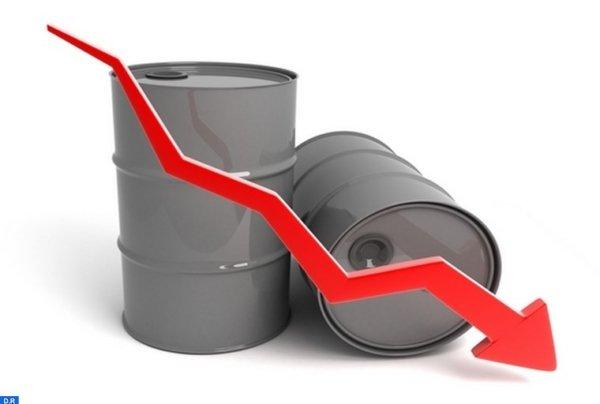 La facture énergétique chute de 35,7% à fin novembre