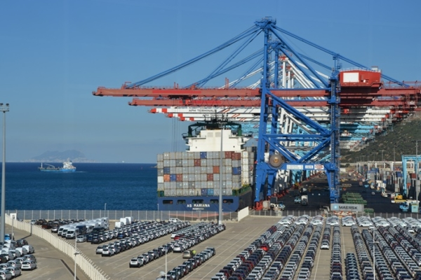 Le port Tanger Med s'impose sur la nouvelle carte énergétique mondiale