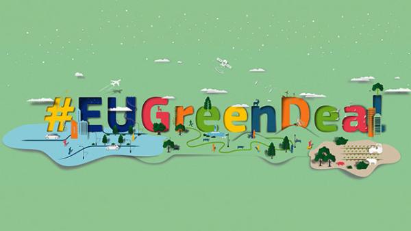 Green Deal : Vers une lutte commune Maroc-UE contre le changement climatique