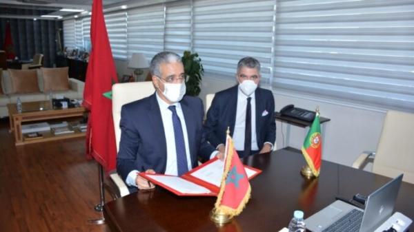 Le Maroc et le Portugal renforcent leur coopération en matière d'hydrogène vert