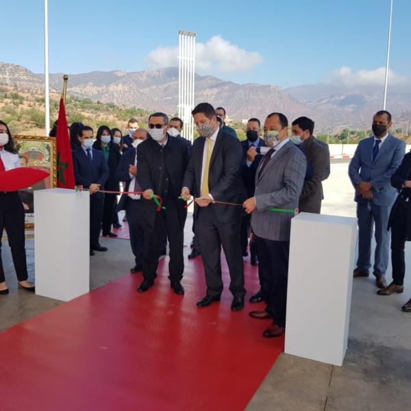 Vivo Energy Maroc met l'éco-responsabilité au cœur des nouvelles stations Shell