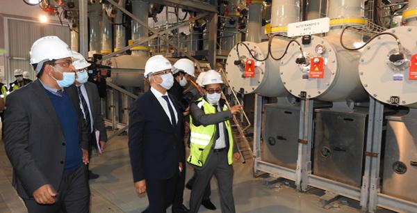 ONEE : 2 MMDH pour le renforcement de l'alimentation électrique des provinces du Sud