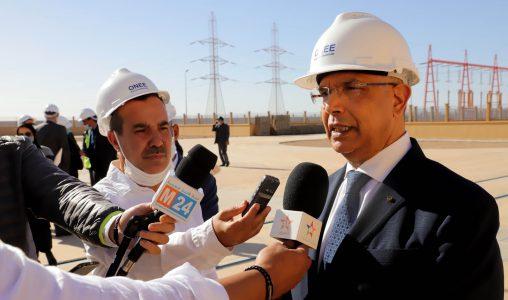 """DG de l'ONEE : """"Le raccordement de Dakhla au réseau électrique national à un stade avancé"""""""
