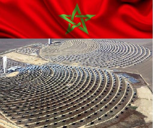 Le Maroc désigné Champion Mondial de l'énergie par l'ONU