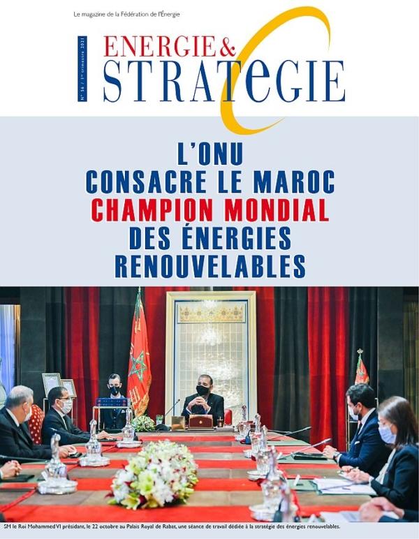 Revue Energie et Stratégie