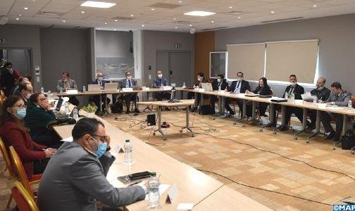 Nucléaire : Le projet de PNI-SUNR au centre d'un atelier à Rabat