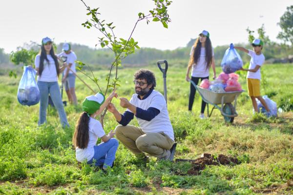 Vivo Energy Maroc mobilise les internautes pour planter des arbres