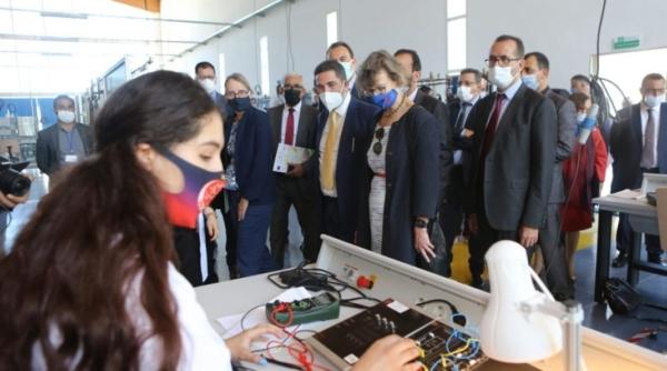 Les IFMEREEs, un modèle de coopération fructueuse entre le Maroc et l'UE pour développer la formation professionnelle