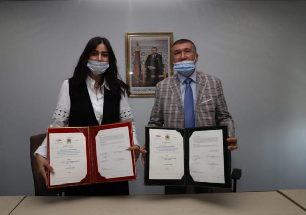 Partenariat CRI Drâa-Tafilalet-Cluster solaire pour soutenir les projets respectueux de l'environnement