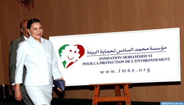 SAR la Princesse Lalla Hasnaa appelle la Communauté internationale à instituer l'éducation au développement durable comme une priorité impérative