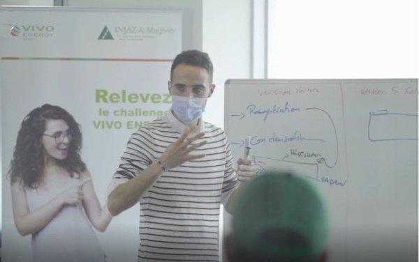 Vivo Energy Maroc encourage l'expérience client responsable dans ses stations-service Shell